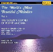 Album artwork for World's Most Beautiful Melodies Volume 5