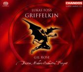 Album artwork for GRIFFELKIN