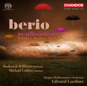 Album artwork for Berio: Realisations