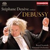 Album artwork for Debussy: Orchestral Works