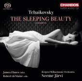 Album artwork for Tchaikovsky: The Sleeping Beauty