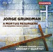 Album artwork for Grundman: Mortuis Resurgere