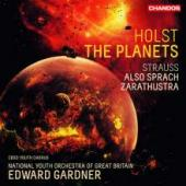 Album artwork for Holst: The Planets