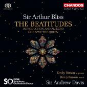 Album artwork for Sir Arthur Bliss: The Beatitudes - BBC Symph Orc,