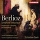 Album artwork for Berlioz: Symphonie Fantastique / TSO