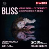 Album artwork for Bliss: Mary of Magdala, etc / Connolly, Davis