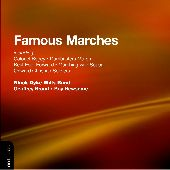 Album artwork for Black Dyke Mills Band: Famous Marches
