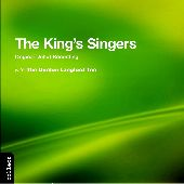 Album artwork for The King's Singers - Original Debut Recording