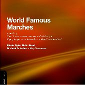 Album artwork for WORLD FAMOUS MARCHES