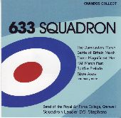 Album artwork for 633 Squadron, etc / Band of the Royal Air Force