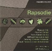 Album artwork for Rhapsodie