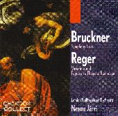 Album artwork for Bruckner:Sym#8,In C
