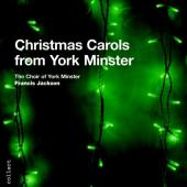 Album artwork for CHRISTMAS CAROLS FROM YORK MIN