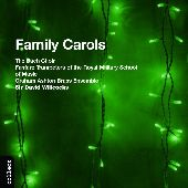Album artwork for Family Carols