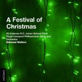 Album artwork for FESTIVAL OF CHRISTMAS (A)