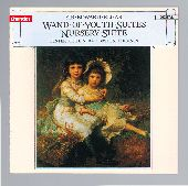 Album artwork for ELGAR ORCH. SUITES-WAND OF YOUTH STE 1&2, NURSERY