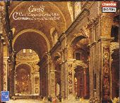 Album artwork for Corelli: 12 Concerti (Shepherd)