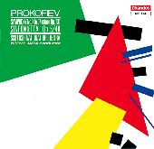 Album artwork for Prokofiev: Symphony No. 7, Sinfonietta (Jarvi)
