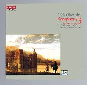 Album artwork for Tchaikovsky: Symphony No. 3 (Jansons)