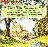 Album artwork for If There Were Dreams To Sell - English Orchestral