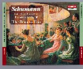 Album artwork for Schumann: 3 Piano Trios