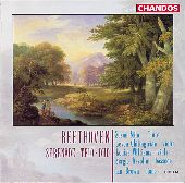 Album artwork for Beethoven: Serenade � Trio � Duo