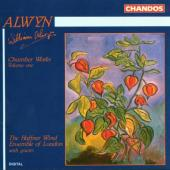 Album artwork for Alwyn: CHAMBER MUSIC, VOLUME 1