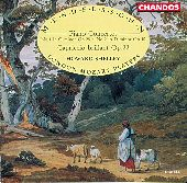 Album artwork for Mendelssohn: PIANO CONCERTOS / Shelley