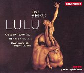 Album artwork for Berg: Lulu