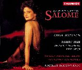 Album artwork for SALOME