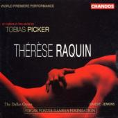 Album artwork for Picker: THERESE RAQUIN