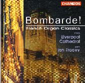 Album artwork for French Organ Classics
