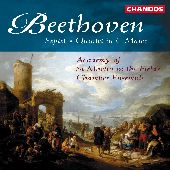 Album artwork for BEETHOVEN - QUINTET/ SEPTET