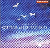 Album artwork for Guitar Meditations / Craig Ogden