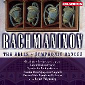 Album artwork for Rachmaninov: Symphonic Dances � The Bells