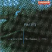 Album artwork for Frost:Bassoon Cto