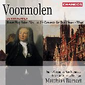 Album artwork for Voormolen: Orchestral Works
