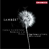 Album artwork for Lambert: Pomona, Romeo and Juliet (Lanchbery)