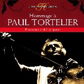Album artwork for HOMMAGE A PAUL TORTELIER
