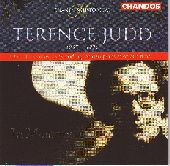 Album artwork for In Memory of Terence Judd