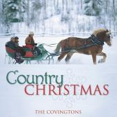 Album artwork for Country Christmas
