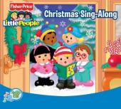 Album artwork for Little People -  CHRISTMAS SING-ALONG