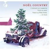 Album artwork for NOEL COUNTRY (FRENCH)
