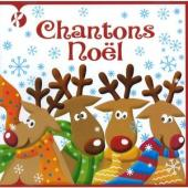 Album artwork for CHANTONS NOEL
