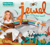 Album artwork for Jewel: The Merry Goes 'Round