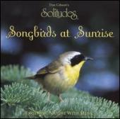 Album artwork for Songbirds At Sunrise