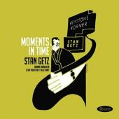 Album artwork for Stan Getz - Moments in Time