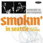 Album artwork for SMOKIN' IN SEATTLE