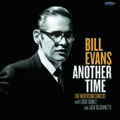 Album artwork for Another Time - Bill Evans