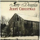Album artwork for Jerry Douglas: Jerry Christmas
